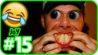 FAIL OF THE DAY COMPILATION【 Day 15 】 🥒 JoY 😂 Try not to laugh ! 🥒