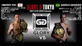 Red Corner - Episódio 5 - Diego Brandão e Danilo Zanolini - GLORY 8 - UFC - Gazeta Esportiva.net