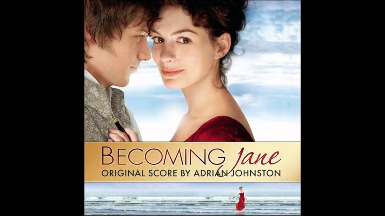 5. A Game of Cricket - Becoming Jane Soundtrack - Adrian Johnston