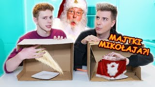 WHAT'S IN THE BOX CHALLENGE  SKKF & VNARF