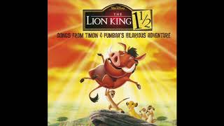 Don Harper - The Lion King 1½ Score (2004, Full Album)