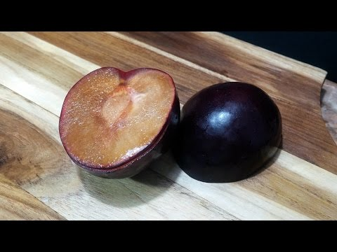 What happens to your body when you eat 3 plum fruits every day!