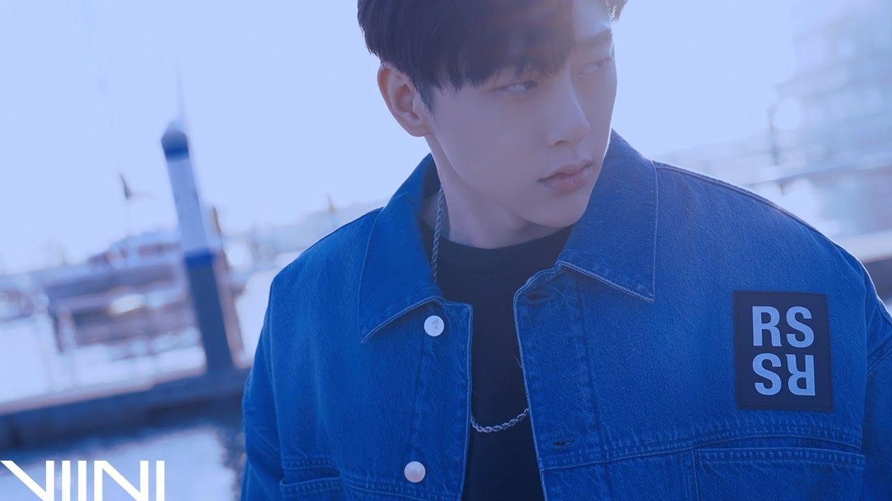 VIINI (권현빈) - '달을 사랑해 (Love The Moon) (Feat. 이수현, BLOO)' M/V