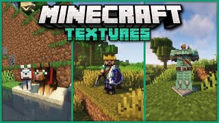 Top 20 Texture & Res๐urce & Packs Available for Minecraft 1.17!