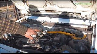 видео Обвесы на ВАЗ 2112: как сделать стильный передний бампер своими руками