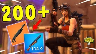 NOUVEAU SHOTGUN UPDATE - HOW TO GIFT SKINS - Fortnite Battle Royale Patch Notes v6.31
