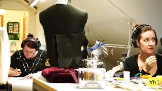 Tillskärarakademin i Göteborg - Skräddare - herr, dam & klänning
