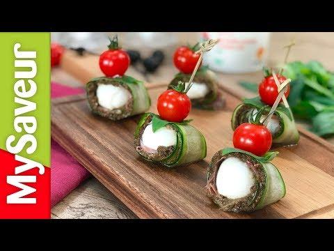 pics-de-mozzarella,-courgettes-&-crème-d'olive-(recette-rapido)