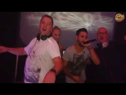 DANCENIGHT Lauchringen 2015