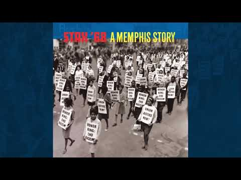 Girl, You Have My Heart Singing - Ollie & The Nightingales - Stax '68: A Memphis Story