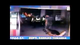 Cagayan de Oro Bombing - July 26, 2013 11:30pm