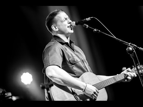 DAMIEN DEMPSEY - NEW ZEALAND INTERVIEW SPECIAL