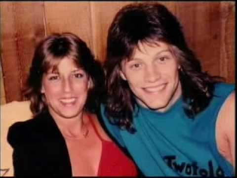 Bon Jovi & Dorothea - YouTube
