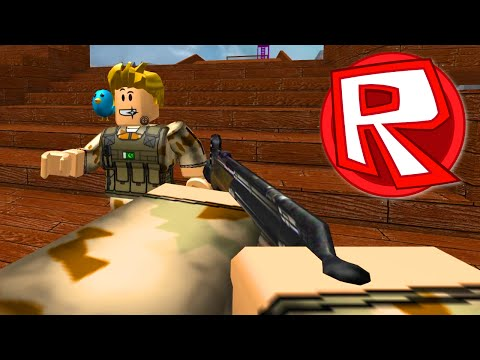 ROBLOX MILITARY TYCOON | WE GOOD WAR | RADIOJH GAMES & GAMER CHAD