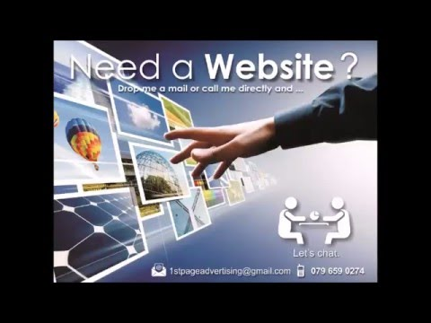Web Design Cape Town Blouberg, Internet Marketing Cape Town South Africa