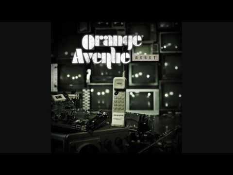 No Goodbyes - Orange Avenue