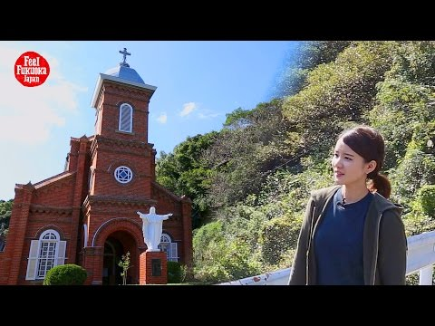 Shinkamigoto - Blessed island in Nagasaki with a fascinating history