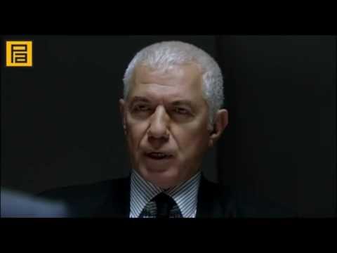 Долина Волков Западня 1 сезон 14 серия озвучка