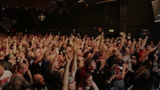 """TOXPACK - """"Kämpfer"""" Record Release Party   Napalm Records"""