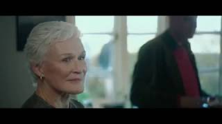 The Wife - Vivere nell'ombra - Trailer