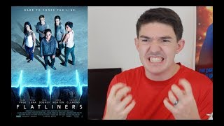 Flatliners 2017 Movie Review