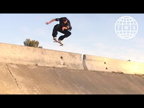 Rob Welsh, Leo Romero, Joey Pepper, Brandon Biebel | TWS Vault: Jason Hernandez Episode 8