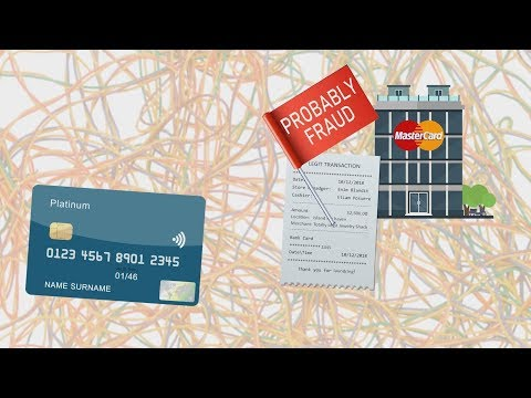 How Does Credit Card Fraud Protection Work?