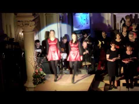 Fox Dancers & Bailieborough Hard Times Come No More Singers & Musicians - Nil Se An la