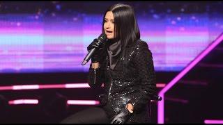 "Yo Soy: Laura Pausini hizo vibrar al público con ""La soledad"""