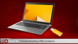 Toshiba How-To: Troubleshooting USB device issues on a Toshiba Laptop