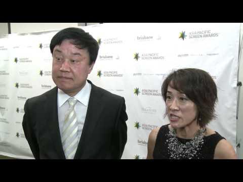 APSA 2013 WINNER - Lee Choon Yun - FIAPF Award