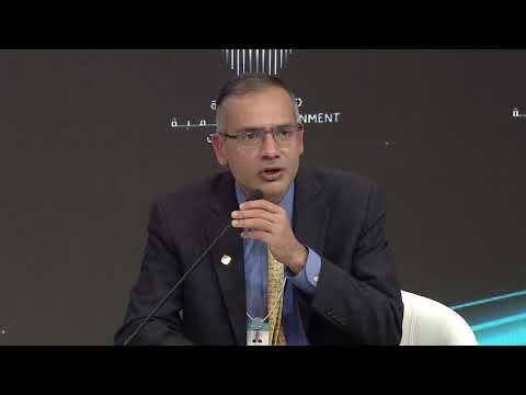 Personalising The Tech Industry - Deep Kalra - World Government Summit 2018/Highlights