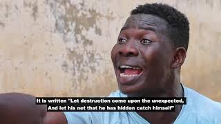 Woli Agba Compilations Skit Vol 1
