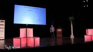 """Test-Driven Laravel"" – Adam Wathan – Laracon US 2016"
