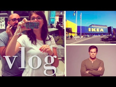 vlog 11 novembre 2014 ikea bestemmie nei film nuovo t doovi. Black Bedroom Furniture Sets. Home Design Ideas