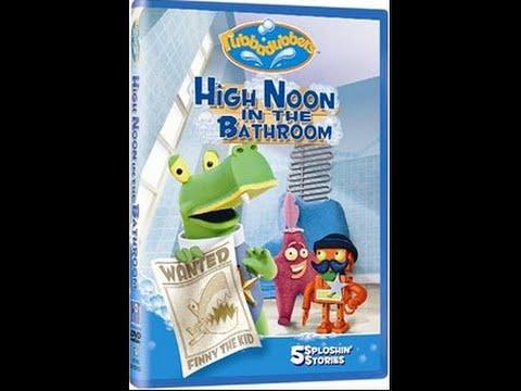 Rubbadubbers: High Noon In The Bathroom (2004/2011)