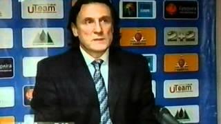 Днепропетровские новости спорта от 02.04.2012. 51-й канал