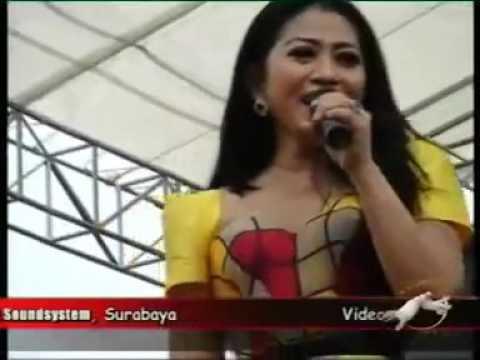 Mawar Ditangan Melati Dipelukan   Lilin Herlina   New Pallapa Rumasan Tambakromo Pati 2015