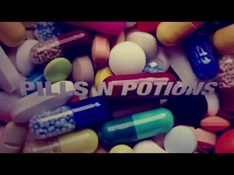 Download Nicki Minaj   Pills N Potions Lyric Video
