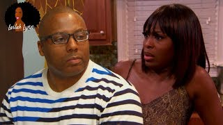 Dr Gregory  Files For Spousal Support From Quad! Married to Medicine Season 6 tea