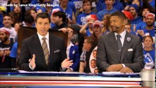 Rece Davis Talks Alabama Football