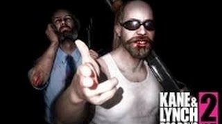 Kane and Lynch 2: Dog Days: A Thousand Cuts