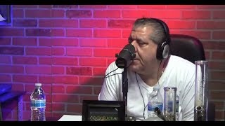 Joey Diaz's Childhood Stories of Girls, The 1040 Club, and Learning