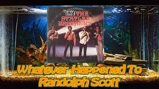 Watch Statler Brothers Whatever Happened To Randolph Scott video