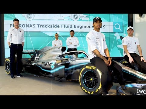Announcing our 2019 PETRONAS Trackside Fluid Engineer