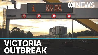 Victoria records another 428 coronavirus cases and three more COVID-19 deaths | ABC News