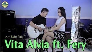 Vita Alvia ft. Fery - Belo Pati   |   (Official Video)   #music