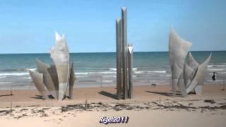 Saint - Laurent - Sur - Mer (Normandie - France)