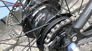 aktiv Radfahren Megatest 2012: Bulls Sturmvogel 11