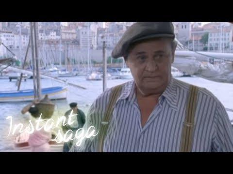 La Trilogie Marseillaise - Marius - Instant Saga